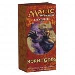 Decks d'Evénement & Commander & Duel Decks Magic the Gathering Born of the Gods - Event Deck : Underworld Herald - Blanc/Noir