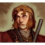 Pirates of the Crimson Coast Pirates 105 - Musketeer (Treasure) - Pirates of the Crimson Coast