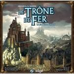 Thème : Médiéval Jeux de Plateau Le Trône de Fer - le jeu de plateau 2nd edition