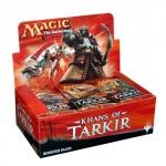 Boites de Boosters Magic the Gathering Khans of Tarkir - Boite de 36 boosters Magic