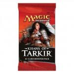 Boosters Magic the Gathering Khans of Tarkir - KTK - Booster de 15 cartes Magic