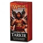 Decks d'Evénement & Commander & Duel Decks Magic the Gathering Khans of Tarkir - Event Deck : Conquering Hordes - Blanc/Noir