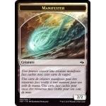Tokens Magic Accessoires Pour Cartes Token/Jeton - Destin reforgé n°4 - Manifester