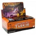 Boites de Boosters Magic the Gathering Dragons de Tarkir - Boite de 36 boosters Magic