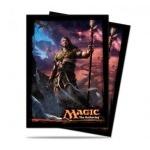 Protèges Cartes illustrées Accessoires Pour Cartes 80 Pochettes Ultra Pro - Dragons of Tarkir - Sarkhan - ACC