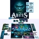 Autres jeux de plateau Jeux de Plateau Abyss