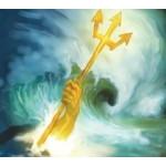 Pirates of the Revolution Pirates 111 - Neptune's Trident (Treasure) - Pirates of the Revolution