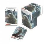 Boites de rangement illustrées Accessoires Pour Cartes Deck Box Ultra Pro - Le Serment des Sentinelles - Kozilek - ACC
