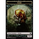 Tokens Magic Accessoires Pour Cartes Token/Jeton - Modern Masters 2 - Germe