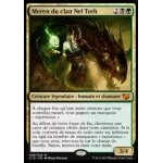 Grandes Cartes Oversized Magic the Gathering Oversized - Meren du clan Nel Toth