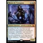 Grandes Cartes Oversized Magic the Gathering Oversized - Mizzix de l'Izmagnus
