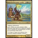Grandes Cartes Oversized Magic the Gathering Oversized - Roon du royaume caché
