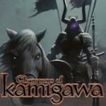 Collections Complètes Magic the Gathering Guerriers de Kamigawa - Set Complet