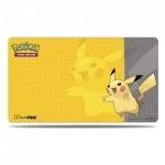 Tapis de Jeu Accessoires Pour Cartes Tapis De Jeu Ultra Pro - Playmat - Pokemon - Pikachu - ACC