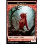 Tokens Magic Accessoires Pour Cartes Token/Jeton - Eternal Masters - Carnivore