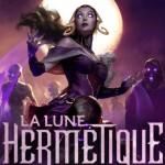 Collections Complètes Magic the Gathering La Lune Hermétique - Set complet