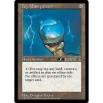 Grandes Cartes Oversized Magic the Gathering Manipulateur glacial (Oversized 6x9 Promos Arena League)
