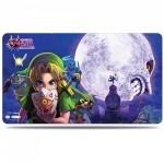 Tapis de Jeu Accessoires Pour Cartes Tapis De Jeu Ultra Pro - Playmat - The Legend Of Zelda - Majora's Mask - ACC