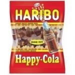 Confiseries Accessoires Pour Cartes Bonbon - Happy Cola - Haribo
