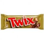 Confiseries Accessoires Pour Cartes Bonbon - Twix - Snack