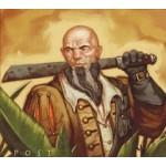 Pirates of the South China Seas Pirates 127 - Explorer (Treasure) - Pirates of the South China Seas