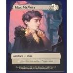 Tokens Magic Accessoires Pour Cartes Token/jeton - Clue - Star City Games (indice)