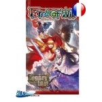 Boosters Force of Will Force of Will Heritage Perdu / Legacy Lost - Booster - Force Of Will - (en Français)