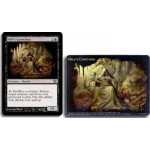 Grandes Cartes Oversized Magic the Gathering Oversized Box Toppers - Hell's Caretaker