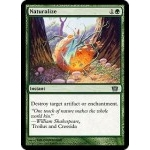 Grandes Cartes Oversized Magic the Gathering Oversized Box Toppers - Naturalize