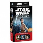 Star Wars Destiny Autres jeux de cartes Star Wars Destiny - Starter Rey (en Français)