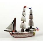 Pirates of the South China Seas Pirates 092 - USS Overton (Ship) - Pirates of the South China Seas