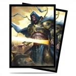 Protèges Cartes illustrées Accessoires Pour Cartes 60 Pochettes Legion - EPIC - Knight of Shadows - ACC