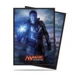 Protèges Cartes illustrées Accessoires Pour Cartes 80 Pochettes Ultra Pro - Modern Masters 2017 - Mage Lancevif - ACC