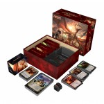 Préconstruits Magic the Gathering Deck Magic - Archenemy : Nicol Bolas