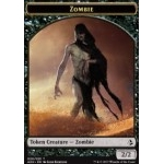 Tokens Magic Accessoires Pour Cartes Token/jeton - Amonkhet -  Zombie