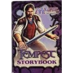 Livres Magic the Gathering Livre - Tempest Storybook - (EN ANGLAIS)
