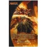 Livres Magic the Gathering Livre Magic L'Assemblée - Bibliothèque Interdite - Trilogie Ravnica - Tome 3 - Discorde - (en Français)
