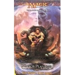 Livres Magic the Gathering Livre Magic L'Assemblée - Bibliothèque Interdite - Trilogie Spirale Temporelle - Tome 2 - Chaos Planaire - (en Français)
