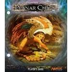 Livres Magic the Gathering Magic L'Assemblée - Planar Chaos - Player's guide - (EN ANGLAIS)