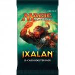 Boosters Magic the Gathering Ixalan