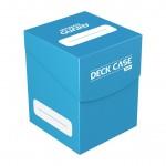 Boites de Rangements Accessoires Pour Cartes Ultimate Guard - Deck Box 100+ - Bleu Clair - Acc