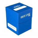 Boites de Rangements Accessoires Pour Cartes Ultimate Guard - Deck Box 100+ - Bleu Roi - Acc