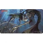 Tapis de Jeu Accessoires Pour Cartes Tapis De Jeu Ultra Pro - Playmat - Iconic Masters - Jin-gitaxias - Acc