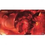 Tapis de Jeu Accessoires Pour Cartes Tapis De Jeu Ultra Pro - Playmat - Iconic Masters - Urabrask - Acc