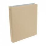 Classeurs et Portfolios Accessoires Pour Cartes Classeur Ultimate Guard - Collector Supreme - 3 Anneaux Xenoskin Slim - Sable - Acc