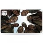 Tapis de Jeu Accessoires Pour Cartes Tapis De Jeu Ultra Pro - Playmat - The Walking Dead - Surrounded - ACC