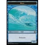 Tokens Magic Accessoires Pour Cartes Token/Jeton - Mur - Duel deck Merfolk vs Goblins