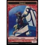 Tokens Magic Accessoires Pour Cartes Token/Jeton - Gobelin - Duel decks Merfolk vs Goblins