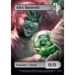 Tokens Magic Accessoires Pour Cartes  Token/jeton - GERM - Star City Games - (ALEX BASTECKI)