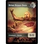 Tokens Magic Accessoires Pour Cartes  Token/jeton - GERM - Star City Games - (BRIAN BRAUN-DUIN)